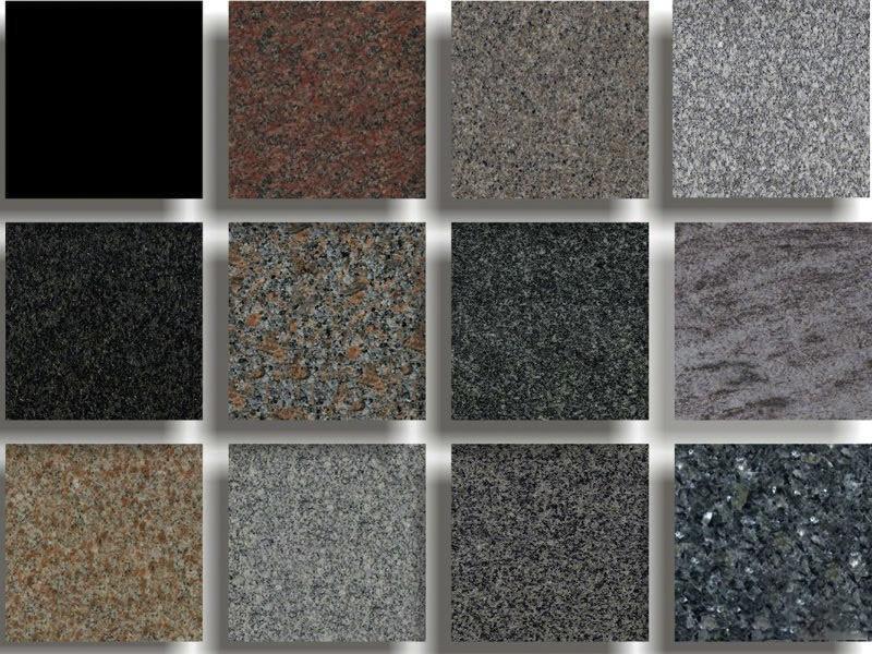 Đại lý phân phối đá granite