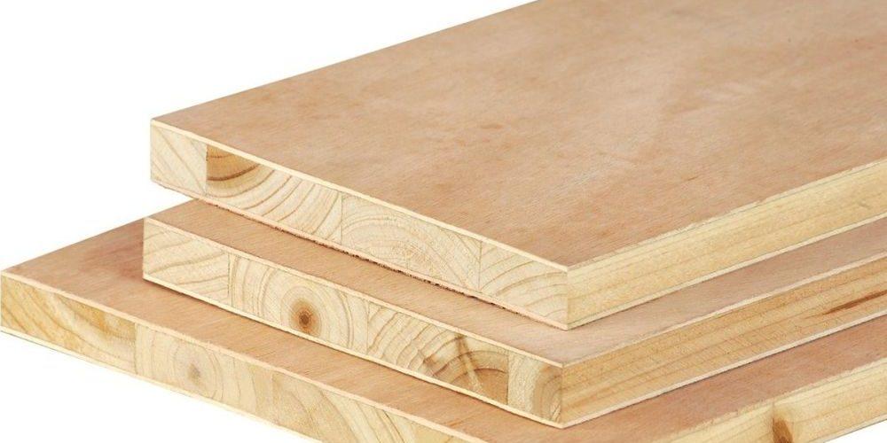 xuất khẩu gỗ ghép thanh