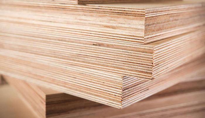 thủ tục xuất khẩu gỗ ván ép