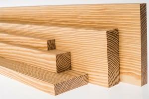 gỗ xẻ thanh