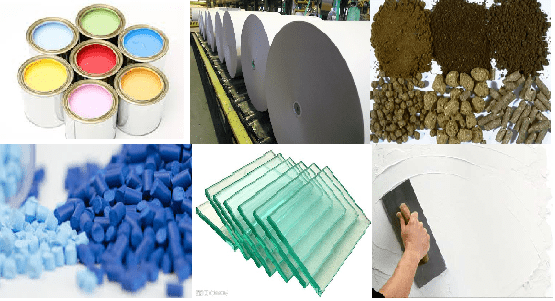 Thủ tục xuất khẩu bột đá CaCO3 siêu mịn