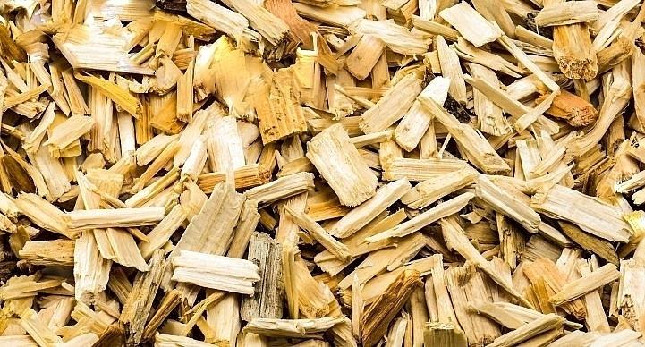 Zship dăm gỗ
