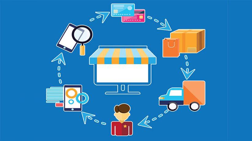 dịch vụ order hàng hóa online