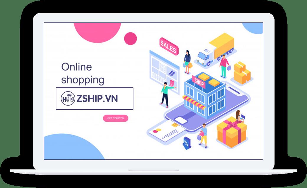 Đặt hàng order online Trung Quốc