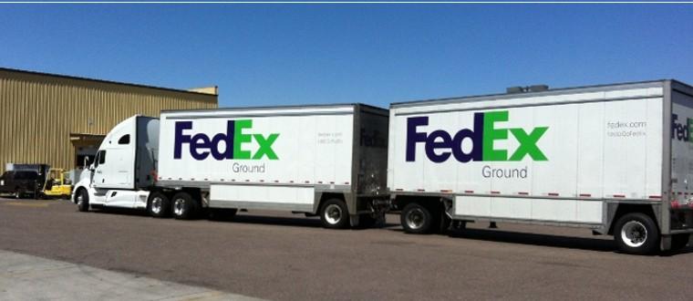 dịch vụ chuyển phát nhanh Fedex