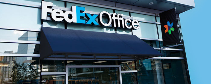 Dịch vụ Fedex Zship