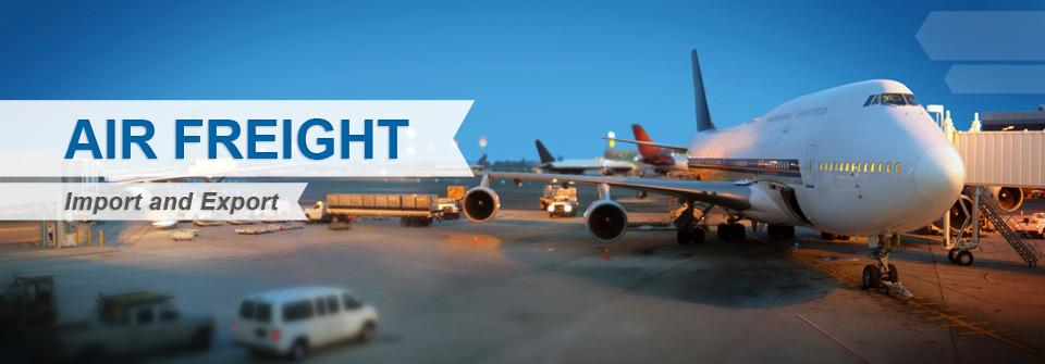 Dịch vụ vận chuyển hàng không Zship