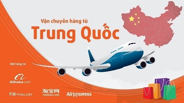 dịch vụ mua hàng Trung Quốc