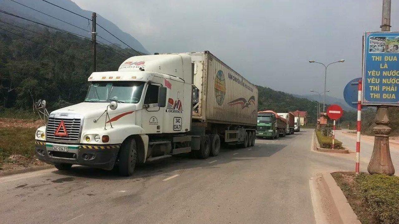 Dịch vụ xin giấy phép và vận chuyển hàng quá cảnh