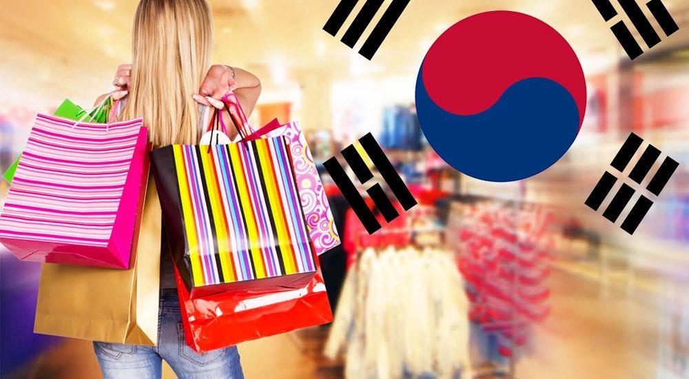 dịch vụ chuyển hàng Hàn quốc