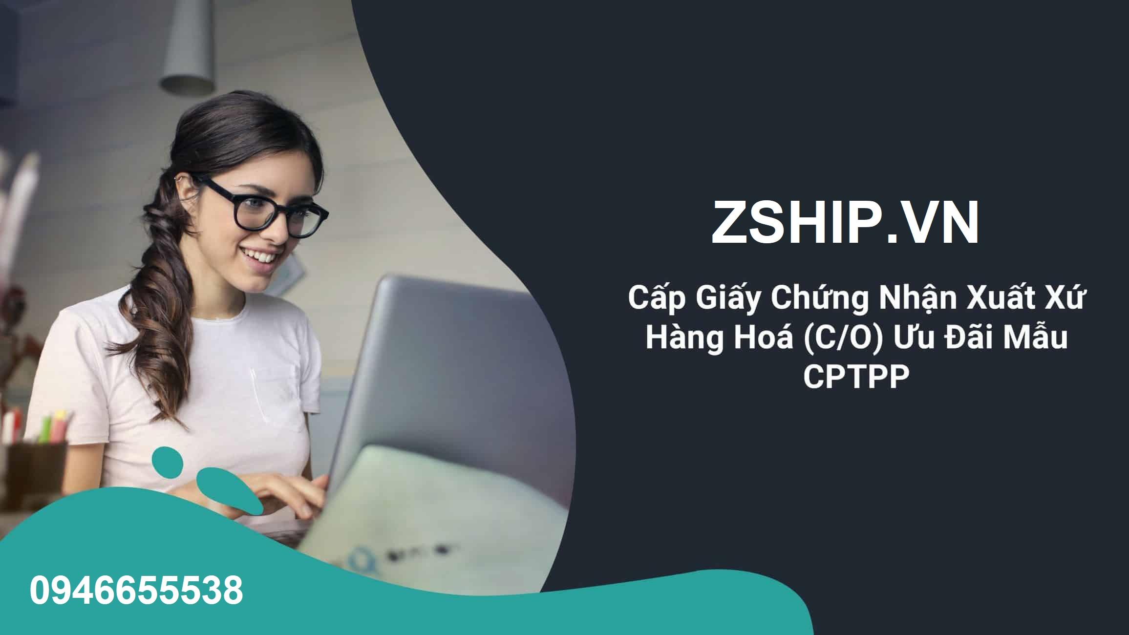 Hướng dẫn thủ tục xin C/O Form CPTPP