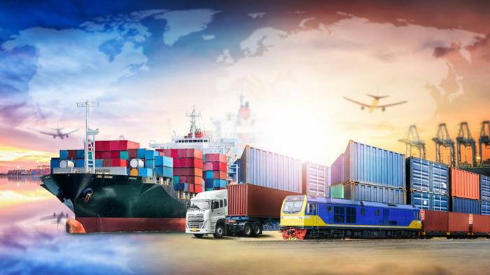 Tư vấn dịch vụ hải quan hàng hóa xuất khẩu