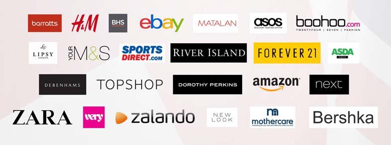 Dịch vụ mua hộ order hàng hóa từ UK