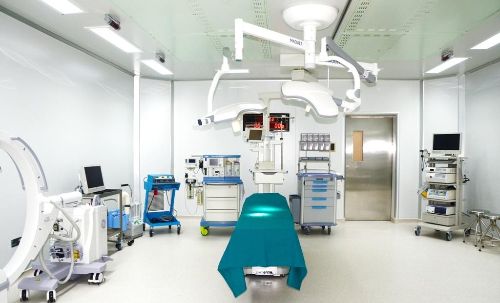 Tư vấn thủ tục nhập khẩu thiết bị y tế