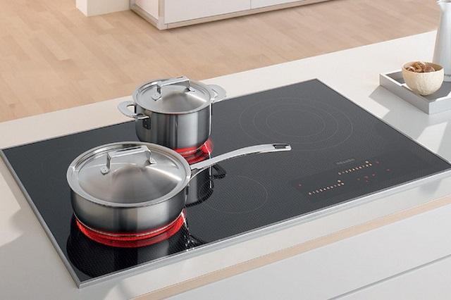 Bếp điện từ có nhiều công năng và ưu điểm vượt trội, mang đến nhiều lợi ích cho người dùng