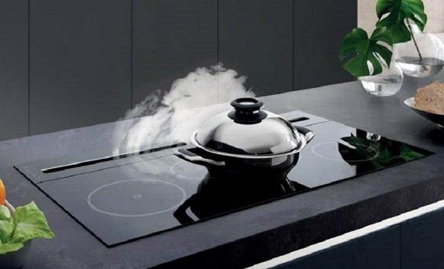 Bếp điện từ là sản phẩm được rất nhiều gia đình lựa chọn thay thế cho các loại bếp ga