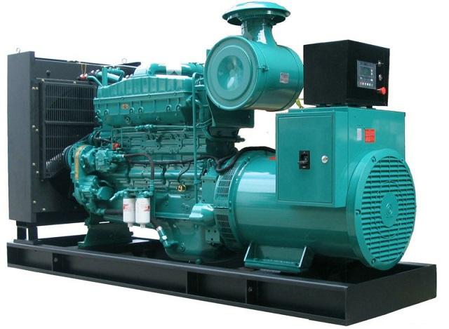 Cần kiểm tra chất lượng, đo hiệu suất năng lượng với máy phát điện thuộc quản lý của Bộ công thương