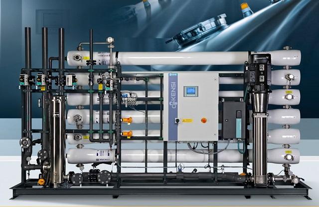 Cần nắm rõ cơ sở pháp lý khi làm thủ tục nhập khẩu hệ thống lọc nước công nghiệp