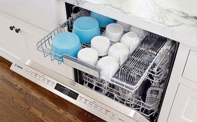 Cần xác định mã HS code chính xác cho mặt hàng máy rửa bát đĩa