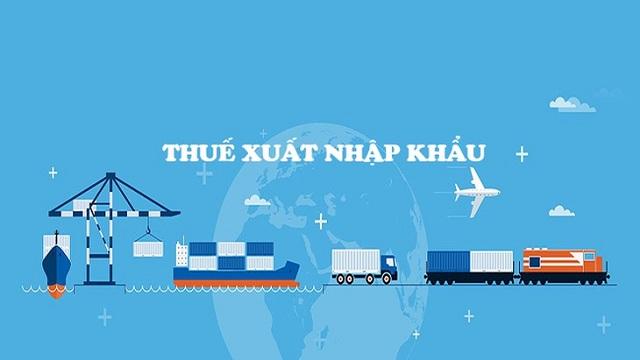 Chú ý nắm bắt rõ các quy định về thuế nhập khẩu