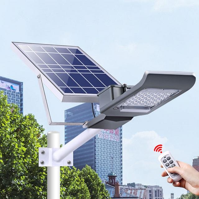 Đèn năng lượng mặt trời là giải pháp tiết kiệm điện nhờ sử dụng nguồn năng lượng tự nhiên