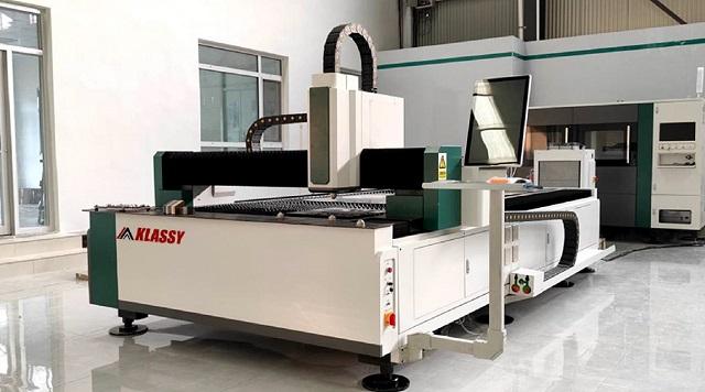 Máy cắt CNC có rất nhiều ưu điểm vượt trội