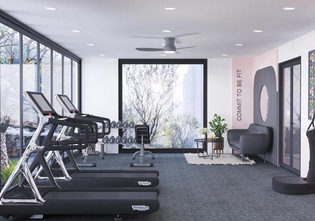 Máy chạy bộ phòng Gym là thiết bị được sử dụng để chạy bộ ngay trong nhà