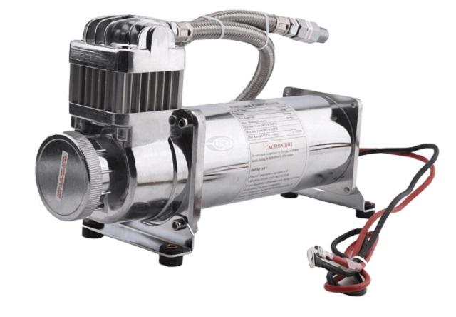 Máy nén khí có nhiều ưu điểm, được sử dụng trong nhiều lĩnh vực của cuộc sống