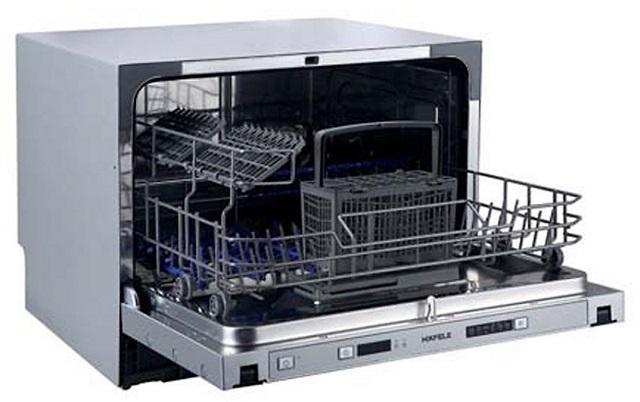 Máy rửa bát đĩa là thiết bị làm sạch bát đĩa một cách tự động