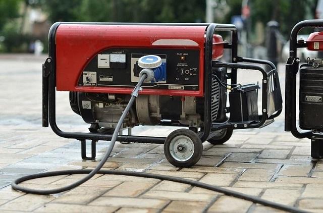 Nhu cầu nhập khẩu máy phát điện ngày càng cao nhờ những ưu điểm vượt trội của thiết bị này