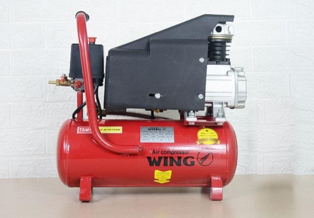 Thủ tục nhập khẩu máy nén khí có bình khí đi kèm phải thực hiện kiểm tra chất lượng