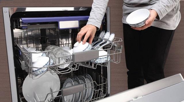 Thủ tục nhập khẩu máy rửa bát đĩa không có gì khó khăn