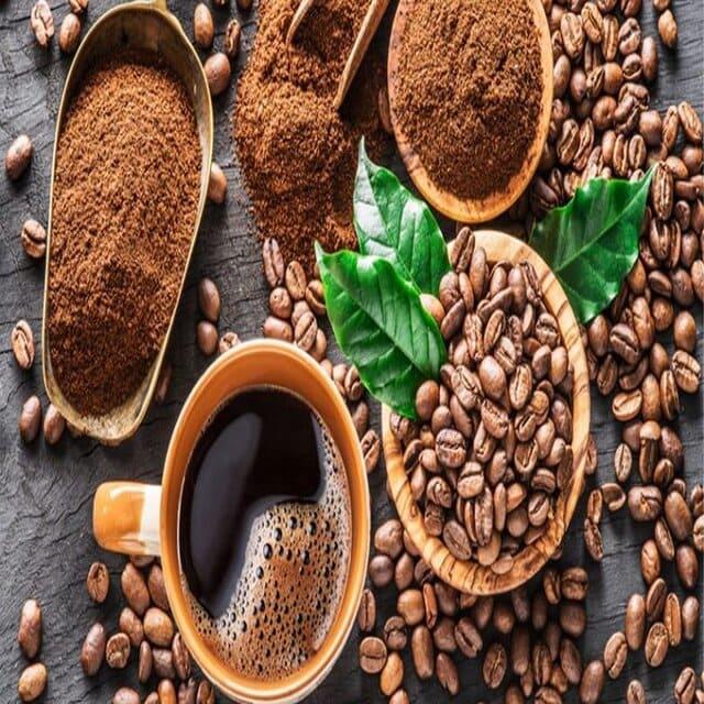 Cà phê là một trong những mặt hàng xuất khẩu chủ đạo của Việt Nam