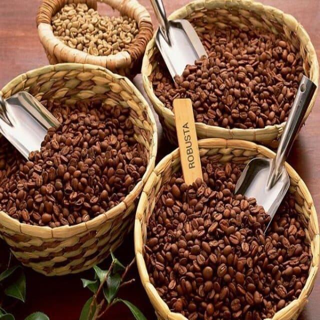 Cà phê mang lại nhiều lợi ích cho sức khỏe của con người