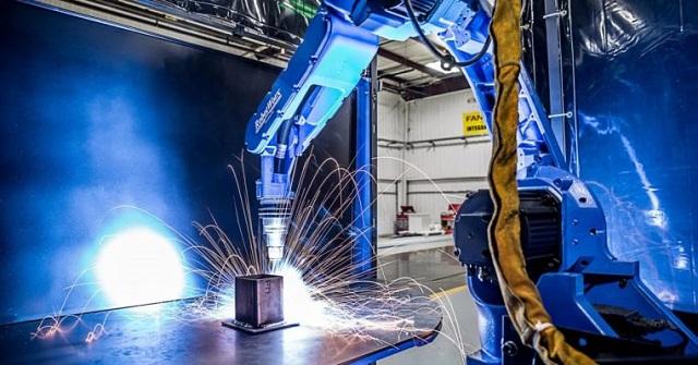 Căn cứ pháp lý nhập khẩu robot công nghiệp