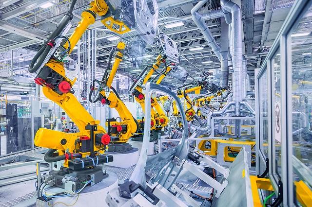 Chi phí bảo dưỡng robot công nghiệp khá cao