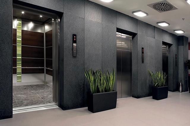 Doanh nghiệp cần am hiểu thủ tục nhập khẩu thang máy dùng trong tòa nhà