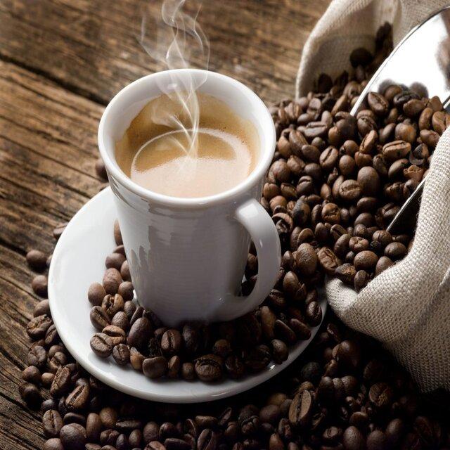 Lạm dụng cà phê mang lại nhiều tác hại không thể lường trước