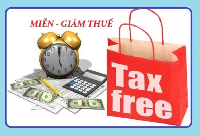 Nhập khẩu các mặt hàng thuộc khối ASEAN thì doanh nghiệp sẽ được hưởng thuế ưu đãi