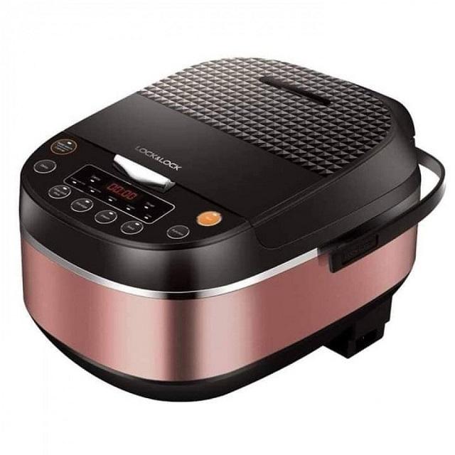 Nồi cơm điện là thiết bị hỗ trợ nấu cơm hiệu quả