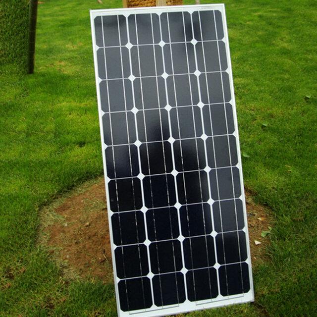 Pin mặt trời Mono là sản phẩm mang lại hiệu quả cao nhất