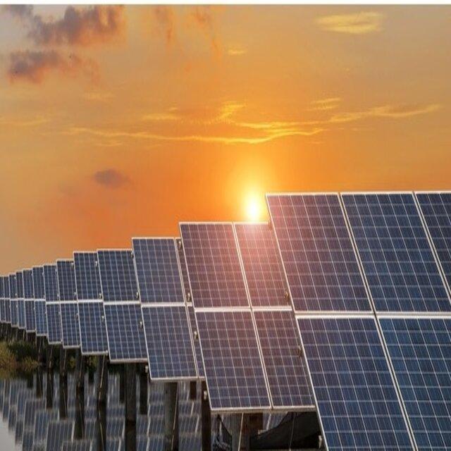 Thủ tục nhập khẩu pin mặt trời phải tuân theo quy định pháp luật
