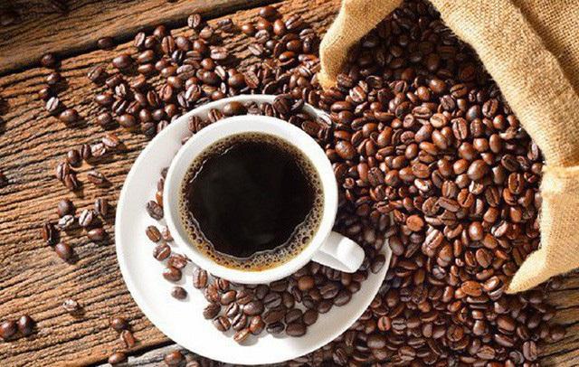 Thuế xuất khẩu của mặt hàng cà phê là 0%